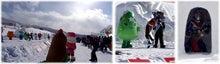 オモテナシ3兄弟のブログ-2/17b_4 田沢湖高原雪まつり