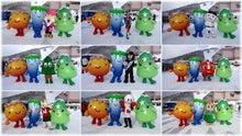 オモテナシ3兄弟のブログ-2/17b_6 田沢湖高原雪まつり
