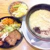2013年 蛙~かえる~的ベスト麺……総合ランキング 16~20位の画像