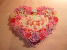 $Handmade glove  puppet          フェルトで指人形-お花の土台
