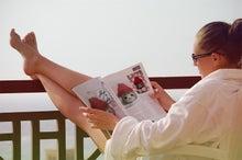 ☆まるのつぶやき☆楽天イーグルス♪冒険♪動物♪食べ物など~♪-PF_Reading_on_the_balcony_23022013185839694.jpg