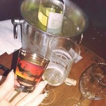 shot glass…