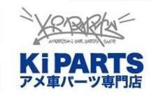 ki-parts  ガレージT&K★