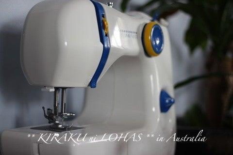 ** 気楽に LOHAS **  in Australia-IKEAのミシン