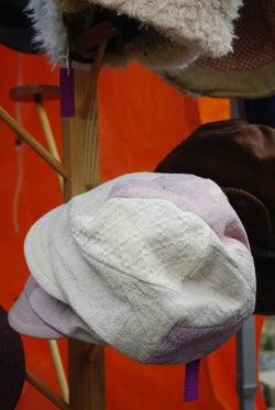 スタッフ(ぬ)のブログ-勝浦-寺市帽子アップ