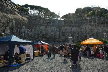 スタッフ(ぬ)のブログ-勝浦-寺市全景1
