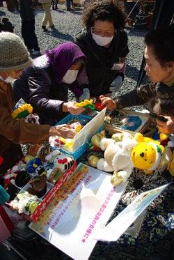 スタッフ(ぬ)のブログ-勝浦-寺市おひさま俯瞰