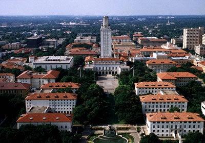 テキサス大学オースティン校日本...