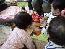 $★☆北秋田ベビーマッサージ教室あんよリズム☆★赤ちゃんとの最初のコミュニケーションを♪