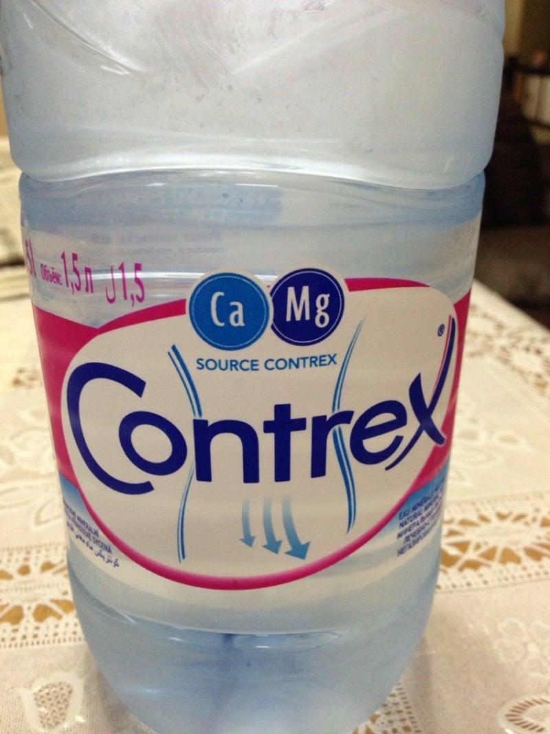まずい コントレックス