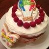 ケーキの行方とごはん!の画像