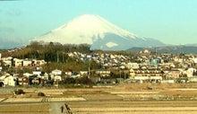美と健康と癒しの習慣-富士山