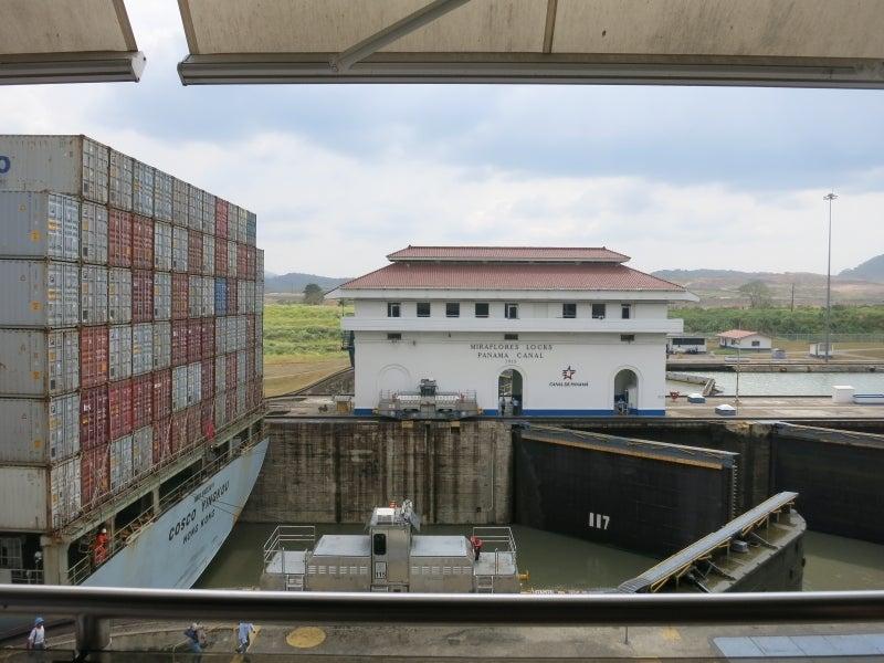 世界を旅する年収1億円ブロガー 川島和正オフィシャルブログ Powered by Ameba-Panama3-11
