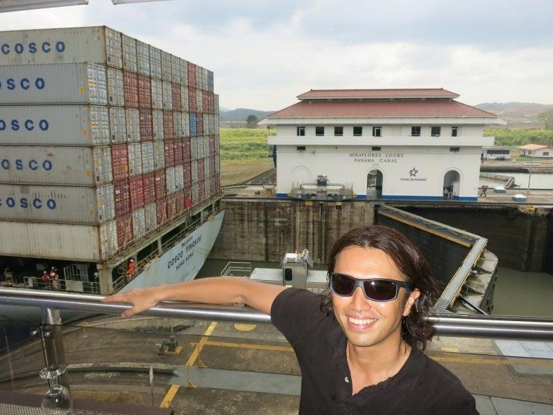 世界を旅する年収1億円ブロガー 川島和正オフィシャルブログ Powered by Ameba-Panama3-12