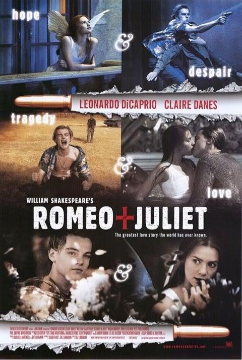 ロミオ と ジュリエット あらすじ