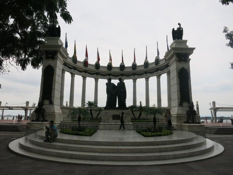 世界を旅する年収1億円ブロガー 川島和正オフィシャルブログ Powered by Ameba-Guayaquil2-10