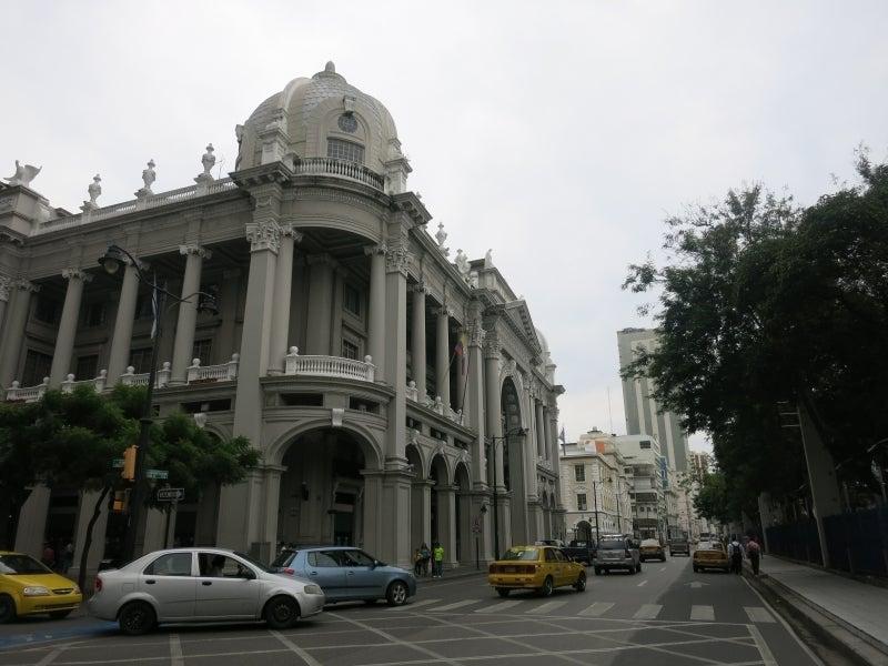 世界を旅する年収1億円ブロガー 川島和正オフィシャルブログ Powered by Ameba-Guayaquil2-9