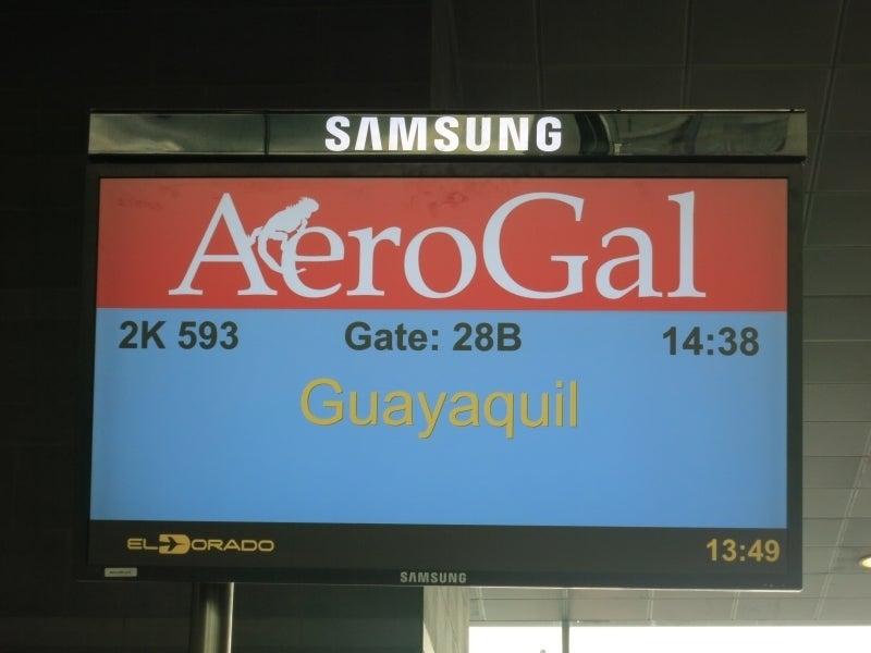 世界を旅する年収1億円ブロガー 川島和正オフィシャルブログ Powered by Ameba-Guayaquil1-3