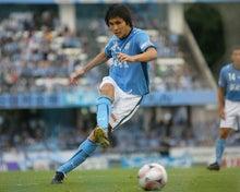 鴻巣の整体院ささき 整体よもやま話-前田遼一選手