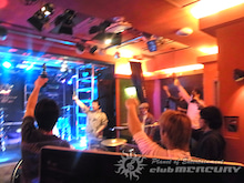 club MERCURY blog 〝Planet of Entertainment〟-11