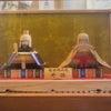 雛祭りの画像