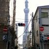 東京滞在中~の画像