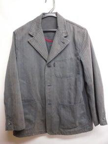 138c6024b2479 色褪せた綿素材のスーツの染め直し