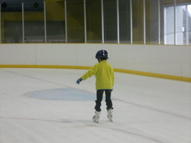 尼崎 スポーツの森 アイススケートの記事より