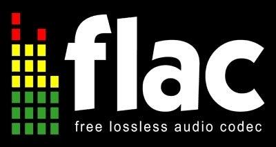 FLACとは簡単に言うとCD音源と同じ音質で容量が比較的小さい音楽ファイルです。