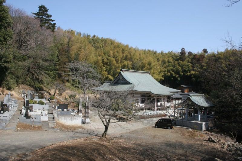小山田城/大泉寺