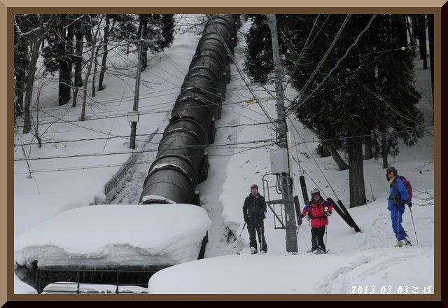 ロフトで綴る山と山スキー-0303_1232