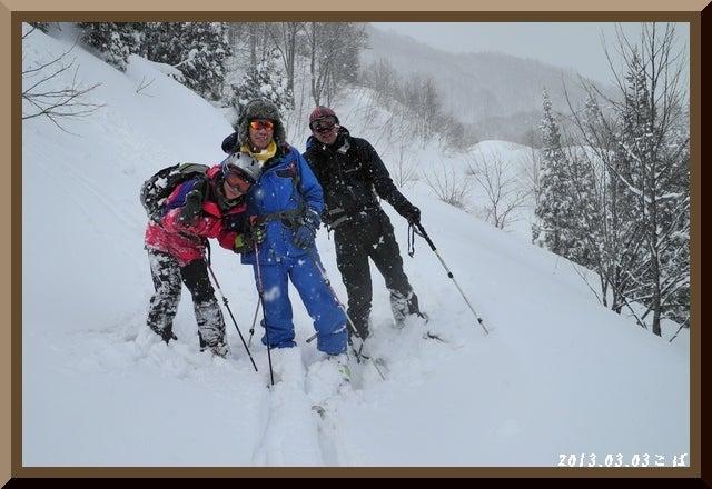 ロフトで綴る山と山スキー-0303_1156