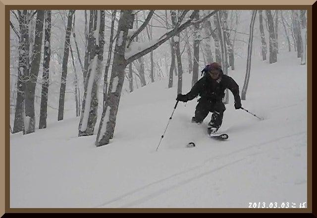 ロフトで綴る山と山スキー-0303_1031