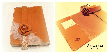 kawawa-leather handmade のblog