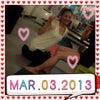 ウェディングビューティ♡3/3利根川さんの画像