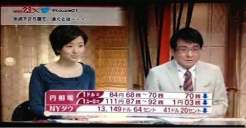 NEWS23 TBS・JNN 01(NN・A) | ...