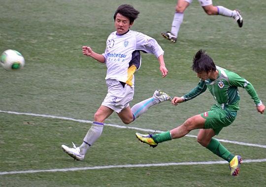 ヴェルディ写真記-中島選手5