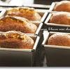【焼き立てオニオン&ベーコンミニ食パン #6】の画像