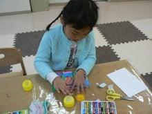 $お絵かき・造形・リトミック@あーと・らぼのブログ-2013.3.5 絵画教室 ②