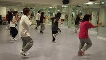 $TOHNO DANCE STUDIOのブログ-レッスン風景