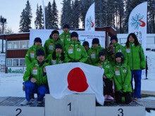 $ケンケンけんちゃんのブログ-世界選手権2013