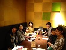キラキラ輝く女性たち「Prism!」プリズムブログ-130306_ランチ交流会