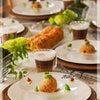 ワサビソースで食べる 春野菜のコロッケ♪  : 3月パンレッスンでお伝えする1品の画像