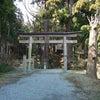 秦野にある厳粛なパワースポット!!白山神社★神奈川県の画像