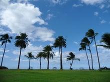 女子力アップ in ハワイ