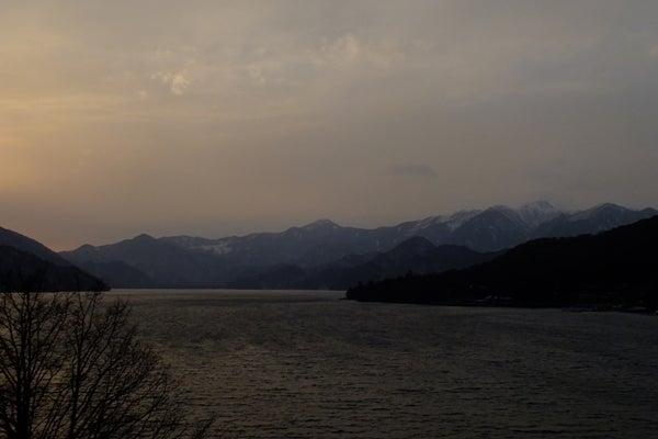 日光の離宮楓雅から中禅寺湖&白根山方面