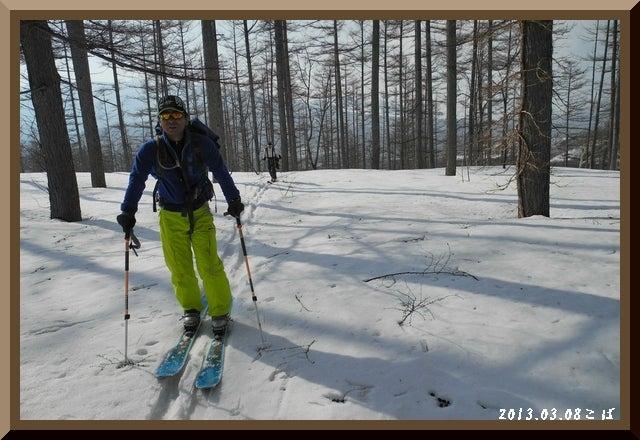 ロフトで綴る山と山スキー-0308_0849