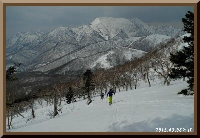 ロフトで綴る山と山スキー-0308_1047