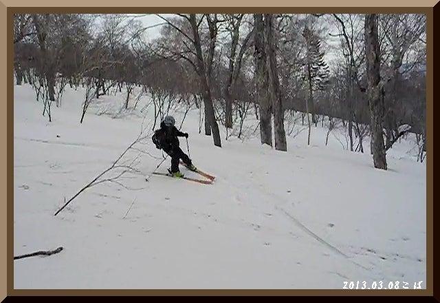 ロフトで綴る山と山スキー-0308_1233