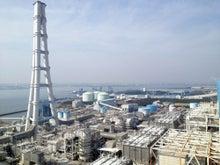 碧南火力発電所を見学 | 風企画...